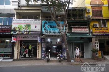 Chính chủ bán nhà đường Huỳnh Tịnh Của Phường 19 Bình Thạnh, 4x23m NH 5m GPXD 6 lầu giá bán 11.2tỷ