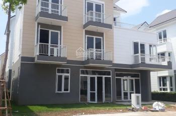 Biệt thự đơn lập 300m2 Park Riverside Q9 - mua trực tiếp CĐT - CK 6%- giá 12tỷ