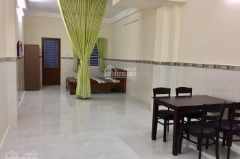 Cho thuê phòng trọ Phú Nhuận, 60m2, giờ tự do, thang máy, free nước, nét, cáp hỗ trợ 2tr mùa dịch