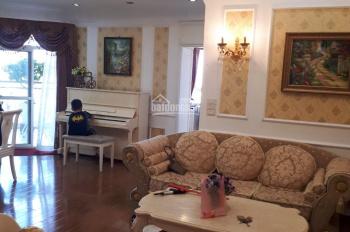 Cho thuê căn hộ chung cư The Flemington Quận 11, 116m2, 3PN, NT, giá 17 triệu/tháng, LH 0915770539