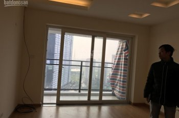 Cho thuê căn hộ chung cư Fafilm Nguyễn Trãi 120m2, 3PN, 11 tr/tháng nội thất cơ bản. LH: 0973532580