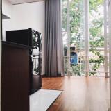 Bán nhà hẻm xe hơi 10m Nguyễn Thiện Thuật, Q3, DT: 4.9x16m, 4 lầu mới giá 15 tỷ TL, HĐ 50tr/th