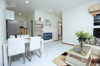 Dream Home Riverside Quận 8, 62m2 2PN 2WC giá 1.28tỷ gồm VAT rẻ hơn CĐT 300tr, thật 100% 0939229664