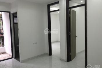 Mở bán chung cư cao cấp Chùa Bộc, Đống Đa 700 tr - 1,2 tỷ/căn, full nội thất