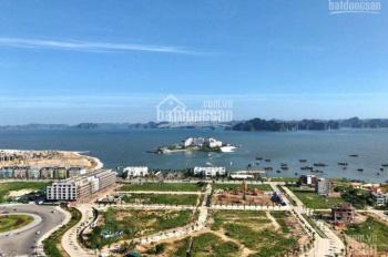 Bán đất khách sạn 800m2 khu vực Bãi Cháy quy hoạch 25 tầng, Mr. Sang 0911.020.678