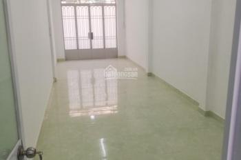 Cho thuê nhà mới, giá rẻ, hẻm 5m, Phường 6, Quận Tân Bình