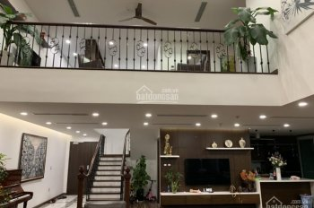 Xem nhà 24/7 - Cho thuê căn hộ duplex Mandarin Garden 267m2 full đồ siêu đẹp - LH: 0915 351 365