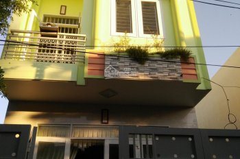Do nhu cầu đổi chỗ ở cần bán căn hộ mặt tiền mới xây