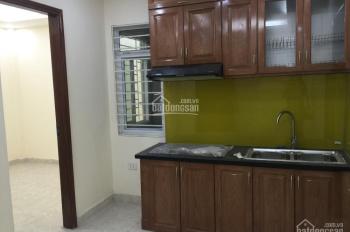 Mở bán trực tiếp chung cư Tây Sơn, Đống Đa, 800 tr/căn full nội thất, sổ hồng