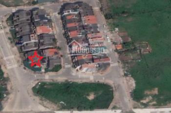 Biệt thự lô góc Tổng Cục 5 Tân Triều, mặt đường Chu Văn An, 242.5m2*4 tầng, giá 120 triệu/m2