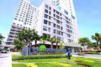 Cho thuê căn hộ chung cư Orchard Garden 1PN: 8tr/th NTCB, 2PN: 12tr/th, 3PN: 17tr/th, LH 0938074203