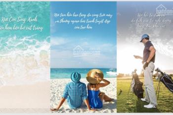 Nhận đặt chỗ biệt thự biển 5* Paradraco đẹp nhất vịnh Cam Ranh lợi nhuận hấp dẫn. LH: 0906954186