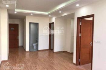 Chủ nhà cho thuê gấp căn hộ CT1 BCA 43 Phạm Văn Đồng 2 phòng ngủ, giá 5.5tr/th (SĐT: 0963446826)