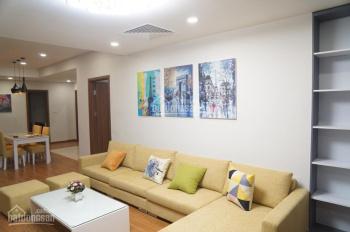 Cho thuê gấp căn hộ Nghĩa Đô, 2PN, full đồ, nhận nhà ngay giá 8 tr/th. LH: 0981959535 anh Tuấn