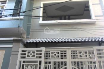 Bán nhà ở trung tâm Phường Tân Thới Nhất, MT Phan Văn Hớn, Quận 12