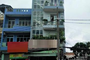 Cho thuê nhà mặt tiền Bình Long, Phú Thạnh, Q. Tân Phú - nhà ngang 5,5m- 3 lầu