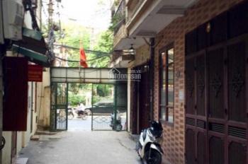 Bán nhà tại Phố Ông Ích Khiêm, quận Ba Đình, HN