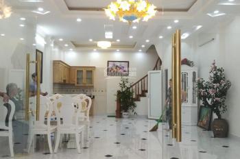 Bán nhà mới Lương Yên, Trần Khát Chân, 50m2 x 4 tầng, cách phố đúng 5m, thoáng 2 mặt, giá 4.2 tỷ