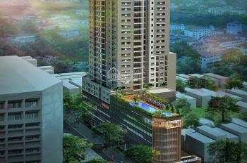 Bán căn hộ cao cấp giá rẻ Chung cư 317 Trường Chinh nhận nhà ở luôn, vị trí đắc địa triệu USD