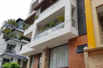 Bán nhà khu kinh doanh đồ điện tử Nguyễn Kim, DT: 3,5x18m, nhà 3 lầu đẹp, LH 0918 90 87 88
