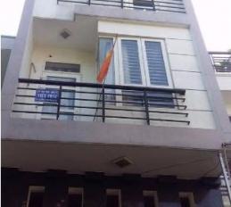 Bán nhà HXH Nguyễn Xí, DT = 4x13m, trệt, 3 lầu, gần Nơ Trang Long, giá chỉ 7.3 tỷ