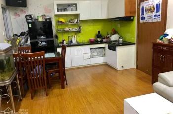 Cần cho thuê căn hộ Hưng Ngân 2PN, 70m2, full nội thất. LH: 0906539693