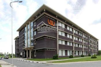 Ngân hàng VIB thanh lý 750 triệu /180m2 LK HCM SH riêng dân cư đông 0935.521.255