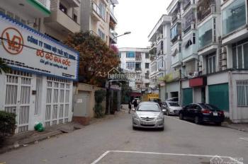 Bán LK phố Nguyễn Hoàng, 75m2 x 4 tầng, vi trí đắc địa, ngõ rộng 10m, KD tốt, 11.5 tỷ, 0976269929