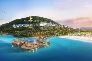 Cần bán đất nền góc shophouse và golf giá tốt dự án Para Grus, KN Paradise Cam Ranh 0936.777.039