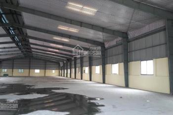 Cho thuê xưởng làm kho tại khu công nghiệp Quế Võ 1, Bắc Ninh
