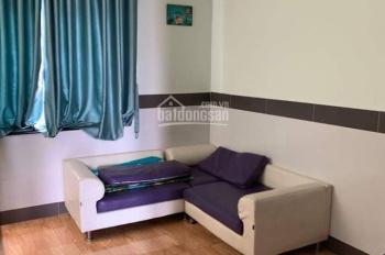 Cho thuê nhà 5x15m, full nội thất, giá 12tr/tháng