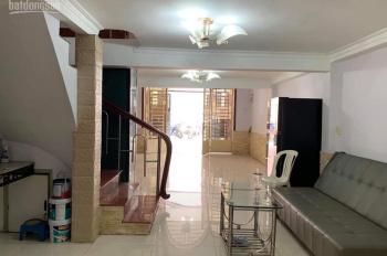 Bán căn hộ DV, MT Trần Kế Xương, p7, Phú Nhuận, 3 lầu, 84m2, có HĐ thuê 50tr/th, LH 0983750975