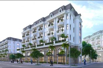 Bán suất ngoại giao shophouse, ki ốt TSG Lotus Sài Đồng, đối diện bệnh viện VinMec sắp xây dựng