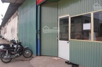 Thuê kho nhỏ quận 7 giá rẻ, DT 100m2 đường huỳnh Tấn Phát, gần KCX Tân Thuận, giáp Quận 4