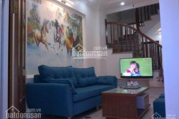 Bán nhà 4tầng, 35m2 Ngô Quyền, Ngô Thì Nhậm, La Khê, Hà Đông ô tô vào nhà, giá 2,9tỷ. LH 0964427111