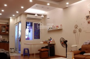 Chính chủ bán lỗ căn hộ full nội thất Green House GH3 CT17 khu đô thị Việt Hưng, 21.5tr/m2