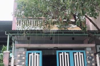 Bán nhà phố 2 mê đại lộ đường Lê Đại Hành, phường Hòa Thọ Đông, Cẩm Lệ, TP Đà Nẵng