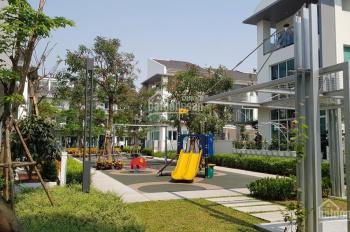Chính chủ bán liền kề 7/6 Nadyne - Parkcity, Hà Nội. Giá 9.7 tỷ, LH 0974.382.257