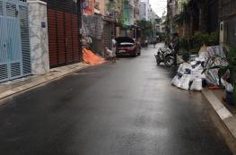 Bán nhà HXH Kênh Tân Hóa, P. Hòa Thạnh, 4x14m, 1 trệt, 1 lầu, 5.3 tỷ