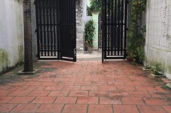 Bán gấp nhà Quang Trung, HXH, 4 tầng DT: 4.5 x 17m, P. 11, giá 5.26 tỷ