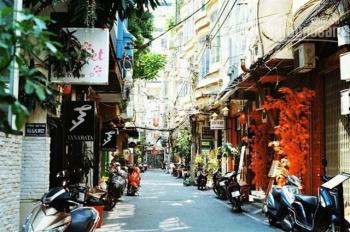 Bán gấp nhà phố Nhật 15 Lê Thánh Tôn, P. Bến Nghé Q1, 6 lầu 13 CHDV, HĐ thuê 75tr/th