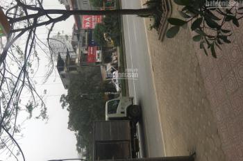 Cho thuê nhà mặt phố để kinh doanh, ngay mặt đường to lê trọng tấn Hà Đông. 0988025670