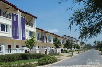 Nhà phố nghỉ dưỡng Ecolakes (5x20m) full nội thất, khu đô thị Mỹ Phước 3 Bến Cát, Bình Dương