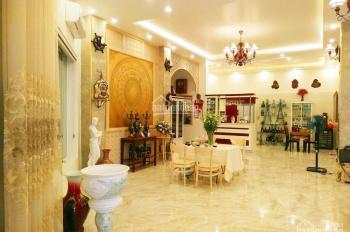 Bán nhà đẹp 2 mặt tiền đường Nguyễn Văn Linh, vị trí kinh doanh tốt, giá thiện chí
