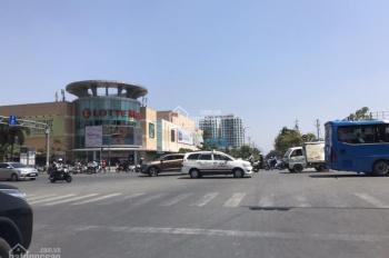 Bán đất đường Nguyễn Thị Thập Q7, ngay chợ Tân Mỹ 5x30m, giá rẻ 175 tr/m2, LH 0909491373