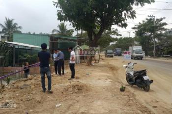 Chính chủ bán lô Đất Lành, TP Nha Trang mặt đường 23m. LH: 0905707974