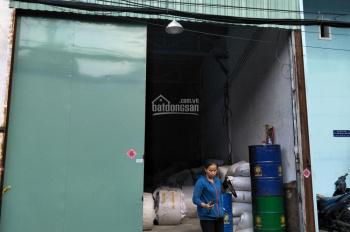 Cho thuê: 4 nhà xưởng (500m2, 600m2, 800m2, 1.000m2) đường Trần Đại Nghĩa