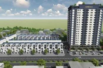 Bán chung cư trung tâm TP Vinh, giảm ngay 6%, giá chỉ từ 9,5tr/m2, lãi suất ưu 0%, 0968.433.979