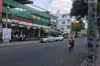 Mặt tiền Tân Sơn Nhì, Quận Tân Phú, DT 4,1x19m NH 4,4m, cấp 4, 12,7 tỷ