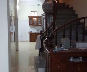Cho thuê nhà ngõ ô tô 122 Vĩnh Tuy, 50m2 x 3,5 tầng; Hợp làm VP, lớp học, kinh doanh online, để ở